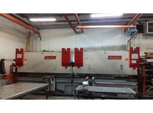 Beyeler Tandem  3300x150 Ton Abkantpresse CNC/NC