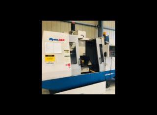 Daewoo Mynx 500 P210504101