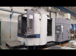 Centro de mecanizado horizontal Mori Seiki SH633
