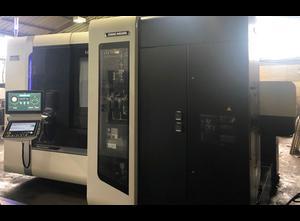 Centro de mecanizado horizontal Mori Seiki NHX5000