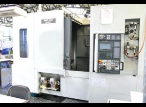 Centro de mecanizado horizontal Mori Seiki NH5000