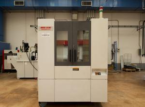 Centro de mecanizado horizontal Mori Seiki NH 4000 DCG