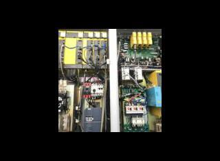 Mori Seiki NV 5000 B/40 P210504111