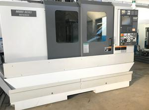Centro de mecanizado vertical Mori Seiki NV 5000 B/40