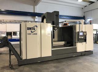 DMTG VDF 1800 P210504115