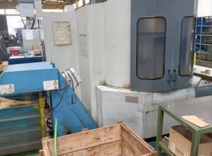 Mazak HTC400 Machining center - horizontal