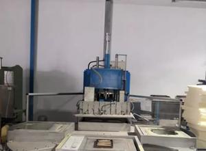 REG GALBIATI IC FORM 75 Welding machine