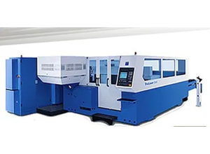 Overhauled and fully regenerated TRUMPF  TRUMATIC L3030 -  3200W laser cutting machine