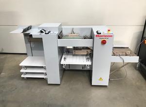 Horizon ST-60 Post press machine