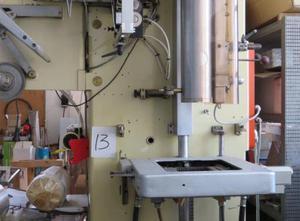 Hamac - Bosch 175 H Schlauchbeutelmaschine - Vertikal