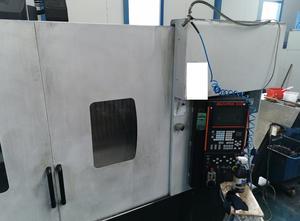 Centro de mecanizado vertical Mazak VTC 300 C II