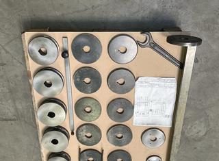 SAF BS 45 ST P210505050