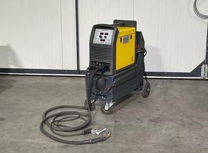 CEA  DIGISTAR 250 DUAL PULSED Welding machine