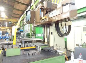 Mandrinadora CNC UNION  BFT 110 / 7