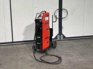 KEMPPI Pro4200 EVOLUTION + ProMig 530 Welding machine