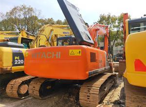 Excavadora / Topadora / Cargadora Hitachi ZX200