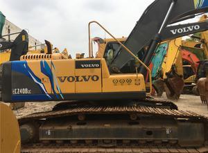 Excavadora / Topadora / Cargadora Volvo EC360BLC