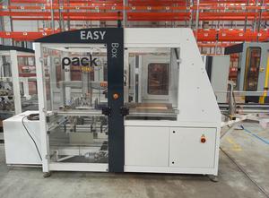 ID PACK H02766 / H02767 – EASYBOX Kistenpackmaschine
