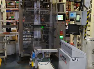 Bosch SVB 3601 Schlauchbeutelmaschine - Vertikal