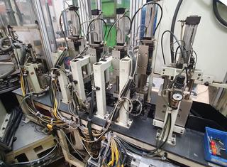 A&J Automation INC. 21356 Carlo Dr. VW-250 High Assembly Latch P210506070
