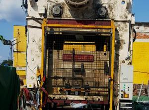 Verson Wilkins F60-2-8-8 Presse