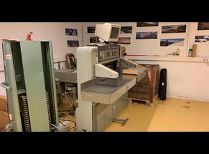 Polar 92 EMC-Mon Schneider
