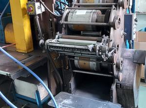 Máquina de impresión WinCup-USA HK-4