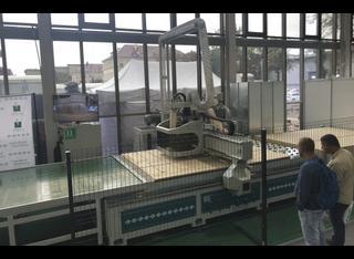 Woodland machinery SX1325AP-2128 P210506112