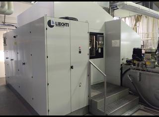 Liechti G Mill 550 Twin P210506120