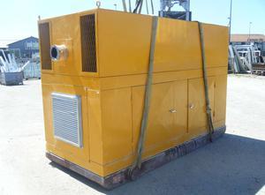 MOES Acer 250 M 150 KVa Generator