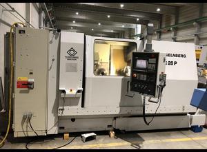 Klingelnberg C 28 P Gear milling machine