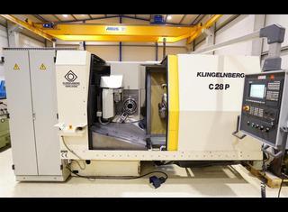 Klingelnberg C 28 P P210506151