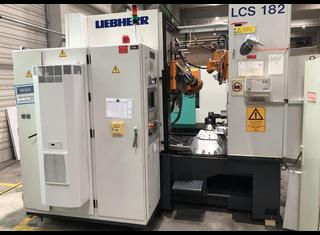 Liebherr LCS 182 P210506153