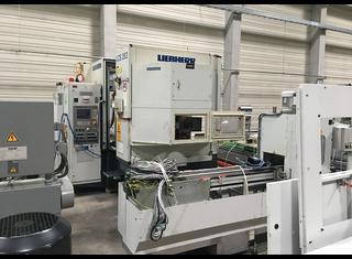 Liebherr LCS 282 P210506156