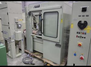 Rausch Gratomat MS150/2-760 Gear milling machine