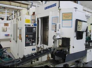 Liebherr LS 122 Zahnrad-Wälzstoßmaschine