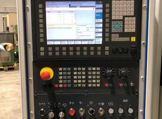 Gleason Pfauter GP 130 S P210506163