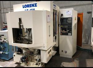 Lorenz LS 156 Zahnrad-Wälzstoßmaschine