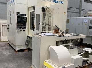 Pfauter PSA 120 P210506167