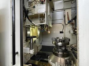 Liebherr LFS 380 Zahnrad-Wälzstoßmaschine