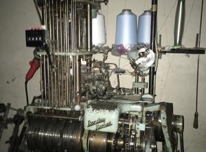 Maszyna dziewiarska do skarpet Bentley Komet LT