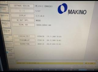 Makino DUO43 P210506175