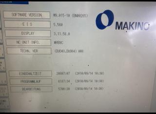 Makino DUO64 P210506176