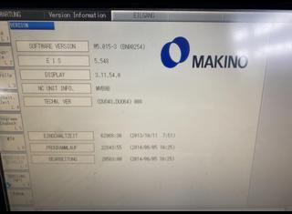 Makino DUO64 P210506177