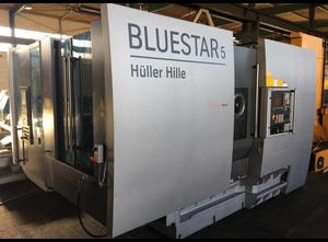 Hüller-Hille Bluestar5 Machining center - horizontal