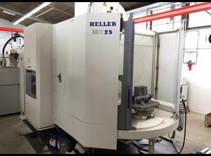Heller MC25 Machining center - horizontal