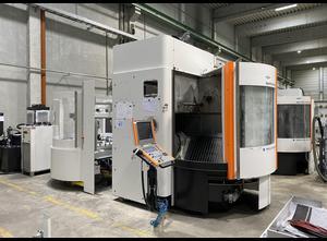 Centrum obróbcze high speed Mikron - Agie Charmilles XSM 600 U-LP