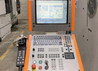 Mikron - Agie Charmilles XSM 600 U-LP P210506196