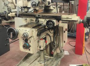 Lagun FTV 5 SP milling machine