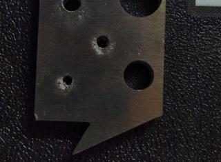 Trumpf Trumatic L 6030 4kW P210507018
